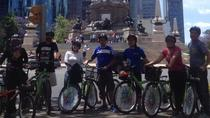Mexico City Bike and Gastronomy Tour , Mexico City, Bike & Mountain Bike Tours