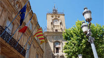 Aix en Provence Tour from Marseille, Marseille, Day Trips