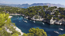 Marseille Shore Excursion: Marseille and Cassis Tour, Marseille, Ports of Call Tours