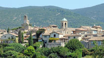 Marseille Shore Excursion: Private Tour of Aix-en-Provence and South Luberon Villages, Marseille, ...