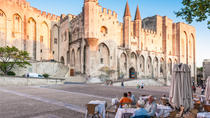 Marseille Shore Excursion: Private Tour of Avignon and Chateauneuf-du-Pape, Marseille, Ports of ...