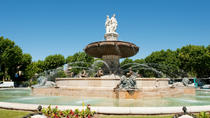Private Tour: Aix en Provence, Marseille