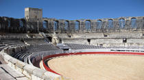 Private Tour: Arles and Les Baux de Provence Day Trip from Marseille, Marseille, Private ...