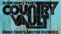 Raiding the Country Vault at the Mansion Theatre, Branson, Concerts & Special Events