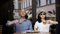 Prague Food and Culture Tour with Local Foodies, Prague, Food Tours
