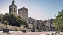 Avignon Walking Tour Including Skip-the-Line Entrance to the Pope's Palace, Avignon, Day Trips