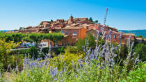 Private Provence Tour: Luberon Villages and Lavender Day Trip from Avignon, Avignon, Private Tours
