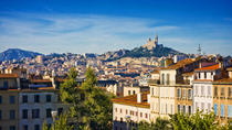 Private Provence Tour: Marseille and Aix en Provence, Avignon