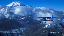 Denali National Park Flightseeing Tour from Talkeetna, Anchorage, null