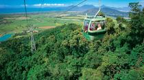 Cairns Shore Excursion: Small-Group Skyrail Rainforest Cableway and Kuranda Railway Day Trip...
