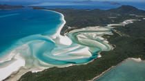 Whitehaven Beach and Hill Inlet Scenic Flight from Airlie Beach, Airlie Beach, Air Tours