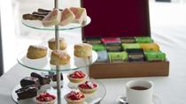London Thames River Afternoon Tea Cruise with Optional Reserved Window Table and Champagne, London,...