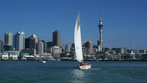 Auckland Harbour Sailing Cruise with Optional Lunch, Auckland, Jet Boats & Speed Boats