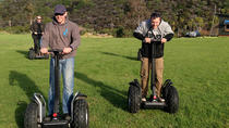 Discover Waiheke Island by Segway from Auckland, Auckland, Segway Tours