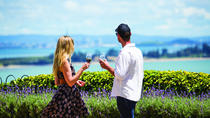 Waiheke Island Gourmet Food and Wine Experience from Auckland, Auckland, Dining Experiences