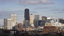 Chicago Grand Tour and Admission to 360 Chicago (formerly John Hancock Observatory), Chicago, ...