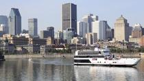 Montreal Historic Discoverers Cruise, Canada, Day Cruises
