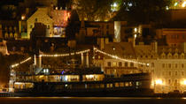 Quebec City Dinner Cruise, Quebec City, Night Cruises