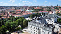 Private City Tour of Vilnius, Vilnius