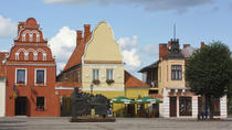Private Tour of Kedainiai and Kaunas Old Town, Vilnius, Private Tours