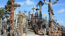 Private Tour to The Hill of Crosses near Siauliai, Vilnius, null