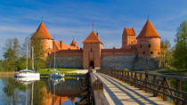 Private Tour to Trakai, Vilnius, Private Tours