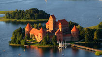Trakai Castle and Museum Tour, Vilnius, null