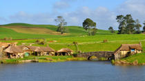 Small-Group Tour: The Lord of the Rings Hobbiton Movie Set Tour from Auckland, Auckland, Multi-day ...