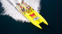 Speedboat Sightseeing Tour in Miami, Miami, Jet Boats & Speed Boats