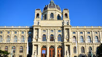 Vienna City Hop-on Hop-off Tour, Vienna, Private Sightseeing Tours
