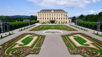 Vienna Historical City Tour with Schonbrunn Palace Visit, Vienna, null