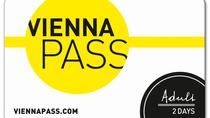 Vienna Pass Including Vienna Hop-On Hop-Off Bus Ticket, Vienna, null