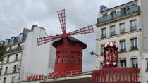 Montmartre and Sacre Coeur Walking Tour in Paris, Paris, Bus & Minivan Tours