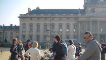 Paris Bike Tour, Paris