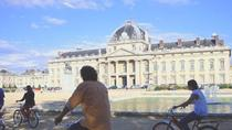 Paris Super Saver: Day Bike Tour, Evening Bike Tour and Seine River Cruise, Paris