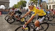 Paris Tour de France Bike Ride, ,