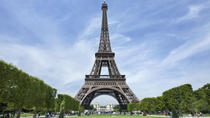 Skip-the-Line Eiffel Tower Ticket in Paris, Paris, Attraction Tickets
