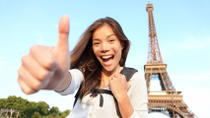 Skip the Line: Eiffel Tower Tickets and Small-Group Tour, Paris, Attraction Tickets