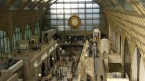 Skip the Line: Musée d'Orsay Small-Group Walking Tour, Paris