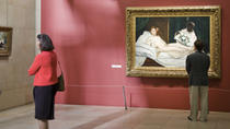 Skip the Line: Musée d'Orsay Small-Group Walking Tour, Paris, Literary, Art & Music Tours
