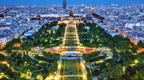 Skip the Line: Small-Group Eiffel Tower Illuminations Tour, Paris, Night Tours