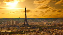Skip the Line: Small-Group Eiffel Tower Sunset Tour, Paris, Attraction Tickets