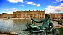 Skip the Line: Versailles Palace and Gardens Day Trip from Paris by Train, Paris, Bike & Mountain ...
