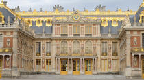 Skip the Line: Versailles Tour by Train Including Guided Visit of the Royal Quarters, Paris, Day ...