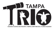 Tampa Trio Pass: Florida Aquarium, Tampa's Lowry Park Zoo and MOSI, Tampa, Attraction Tickets