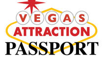 Vegas Attraction Passport, Las Vegas, Sightseeing & City Passes