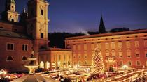 2-Night Christmas Package in Salzburg Including Christmas Markets and Horse-Drawn Carriage Ride, ...