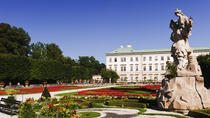 2-Night Salzburg 'The Sound of Music' Tour Including 50th Anniversary Gala, Salzburg, Multi-day ...