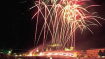 3-Night New Year's Package in Salzburg, Salzburg, New Years