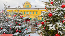Christmas Markets Tour from Salzburg, Salzburg, Half-day Tours